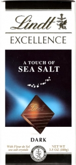 Excellence A Touch Of Sea Salt