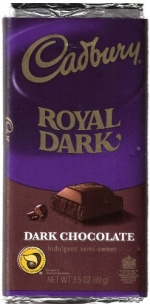 Royal Dark Chocolate